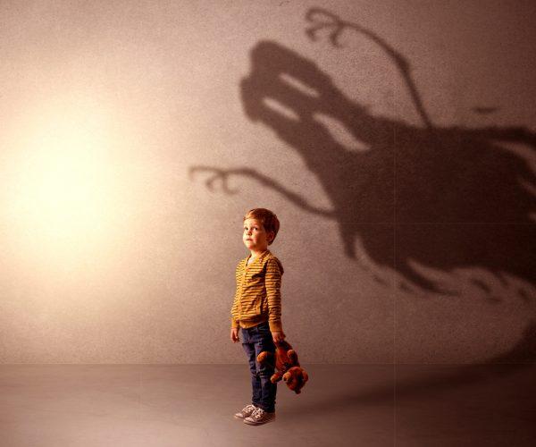peur d'enfant